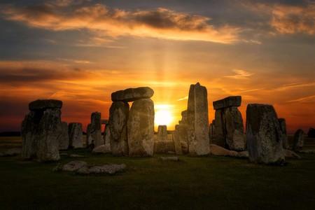 Un solsticio de verano diferente en Stonehenge: en streaming y sin gente