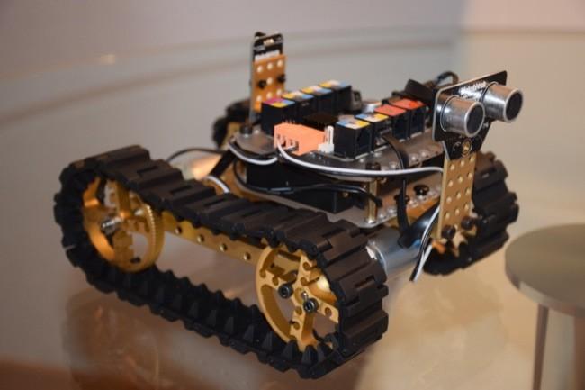 Makeblock robots con arduino al alcance de todos