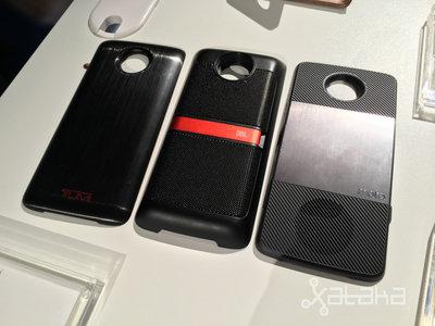 Motorola se alía con Indiegogo con el objetivo de impulsar el desarrollo de los Moto Mods