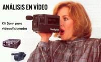 Sony ha creado un monstruo: el videoaficionado. Probamos en vídeo su engendro