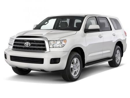 Toyota lidera la lucha contra los estándares de consumo en México