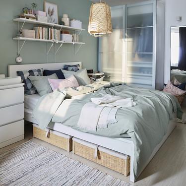 11 ideas fáciles para renovar tu dormitorio y hacerlo acogedor para disfrutarlo más que nunca durante la cuarentena