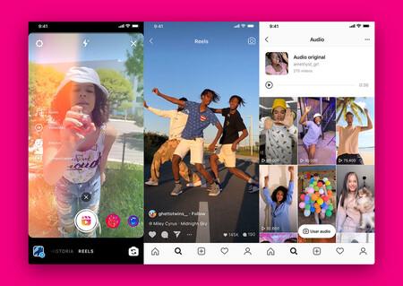 Instagram te mostrará más anuncios: la sección de Reels también los tendrá a partir de ahora