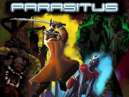 'Parasitus', el otro 'Castlevania' de los Xbox Live Indie Games