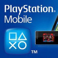"""Sony apostará fuerte por los juegos móviles y quiere adaptar """"las franquicias de PlayStation más populares"""""""