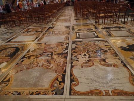 Concatedral Lapidas