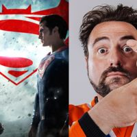 'Batman v Superman': Kevin Smith contra Zack Snyder