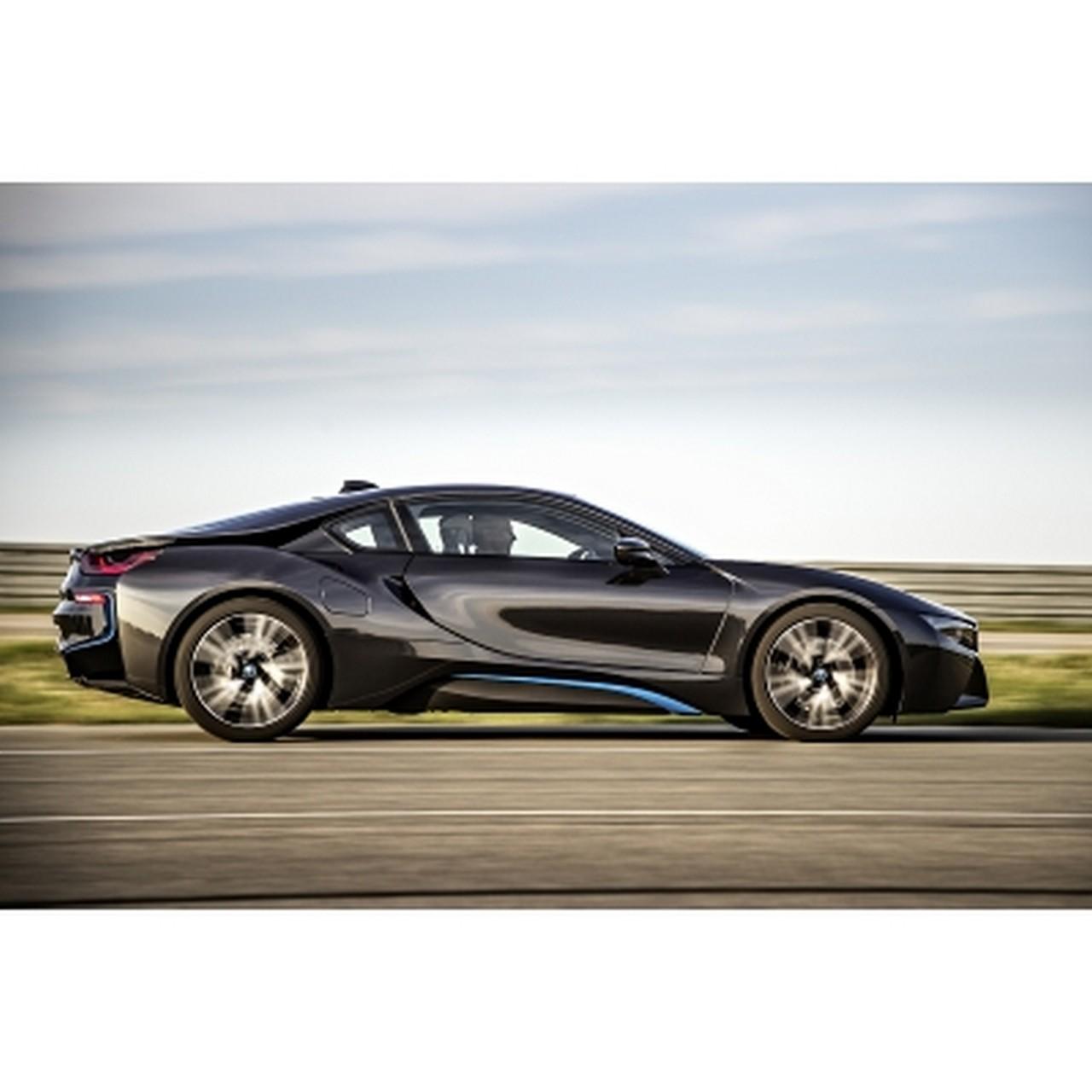 Foto de BMW i8 (111/124)