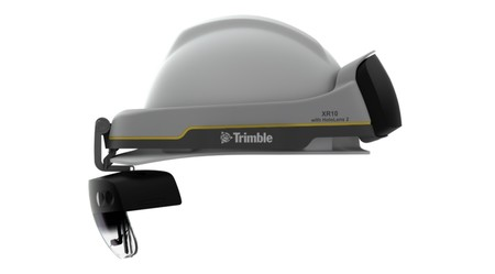 Trimble XR10