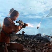 ¿En qué consiste Drop Zone, el nuevo modo de Star Wars Battlefront?