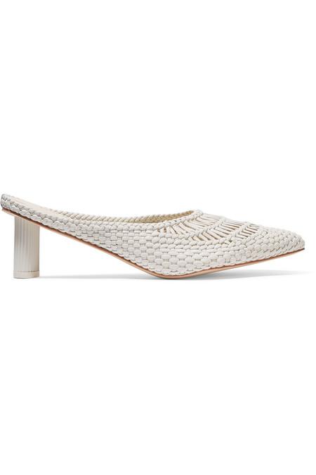 Zapatos De Novia 2019 13