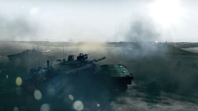 Foto de 'Battlefield 3' 16/08 (8/8)