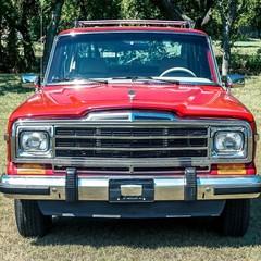 Foto 9 de 13 de la galería jeep-wagoneer-con-motor-hellcat en Motorpasión México