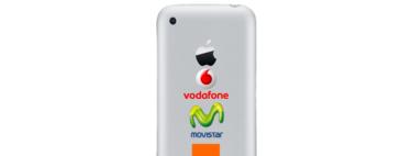 De cuando Steve Jobs torció el brazo de las operadoras para evitar que mostraran sus logos en el iPhone