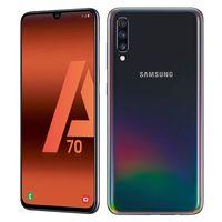Con el Samsung Galaxy A70 de Móviles y Más en eBay, te puedes ahorrar unos 50 euros en tu próximo smartphone