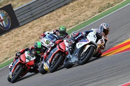 Superbikes República Checa 2012: llegamos al templo de Max Biaggi con un Marco Melandri que muerde
