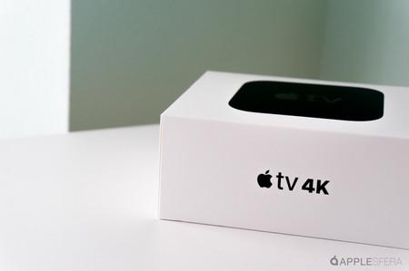 Apple TV 4K de 32 GB más barato en eBay: 167 euros de importación