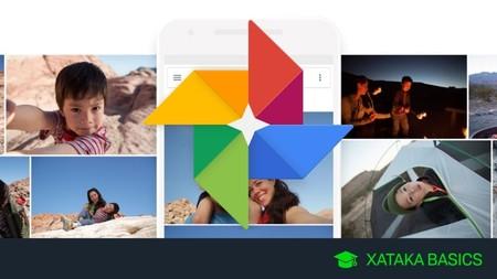 Cómo crear y editar películas con fotos y vídeos en Google Fotos