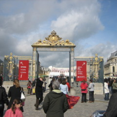 Foto 1 de 17 de la galería palacio-de-versalles en Diario del Viajero