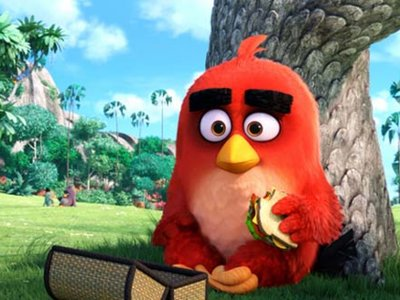 The Angry Birds Movie nos muestra su primer tráiler oficial