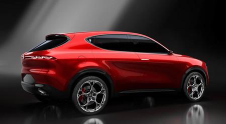 Alfa Romeo Tonale 2