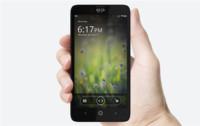 El Geeksphone Revolution baja su precio a 199 euros y renueva su software