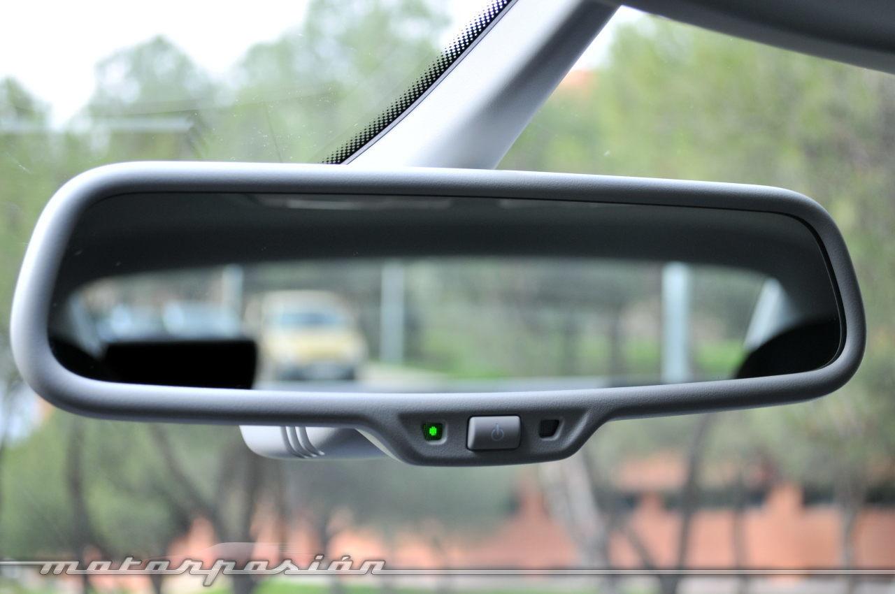 Foto de Audi A6 hybrid (prueba) (69/120)