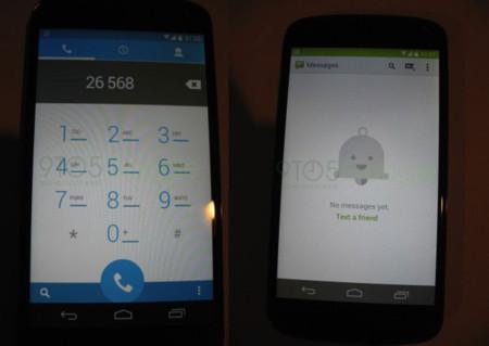 Android 4.4. Kit Kat
