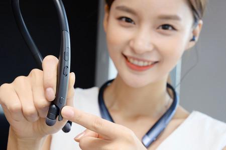 LG integra Google Assistant en sus nuevos auriculares inalámbricos: la traducción a tiempo real en un clic