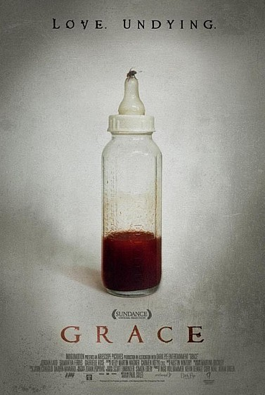 'Grace', póster y trailers