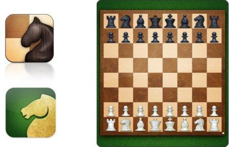 Deep Green Chess se renueva y se hace universal