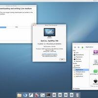 """helloSystem, una distribución BSD """"lista para usar"""", creada a imagen y semejanza de Mac OS X"""