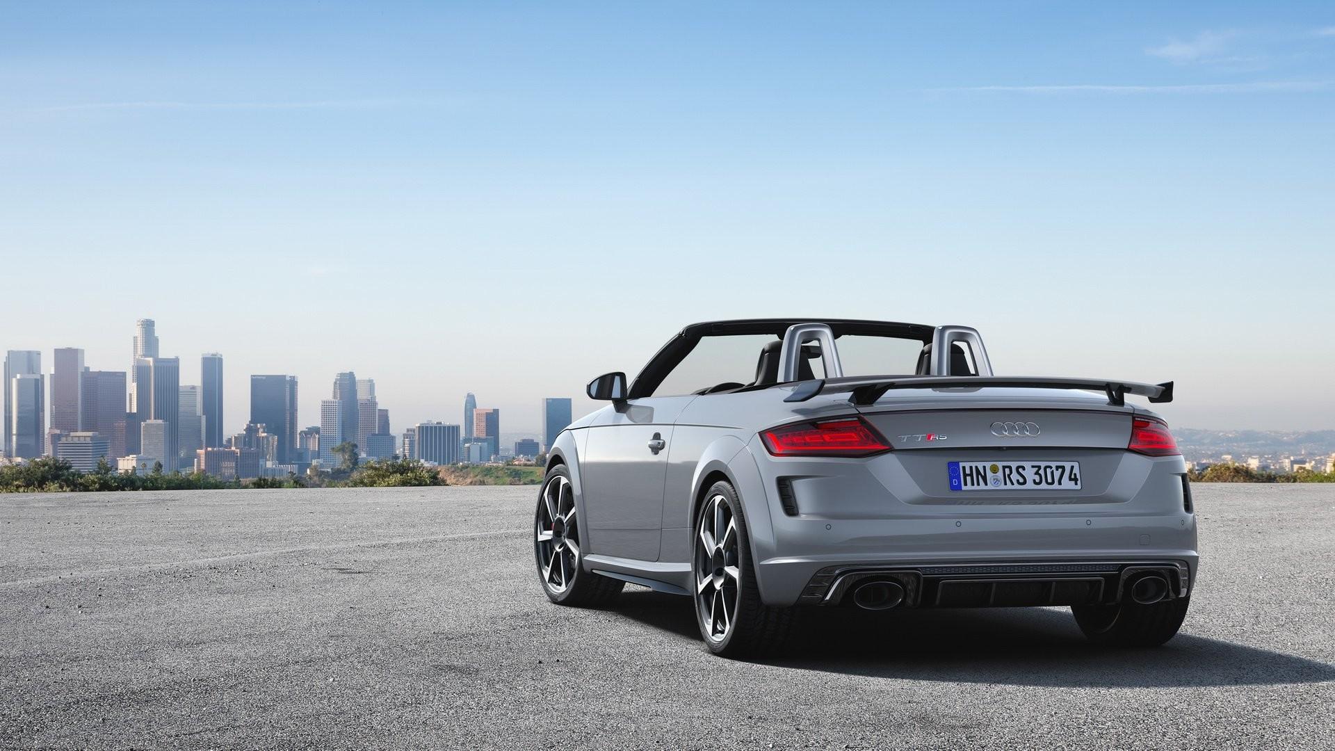 Foto de Audi TT RS 2020 (46/53)