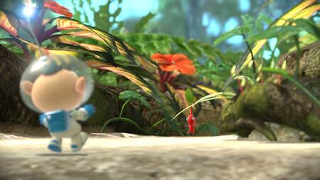 Análisis de Pikmin 3 Deluxe: el juego al que acudir cuando te has cansado de que los puzles ocupen tus tardes de domingo