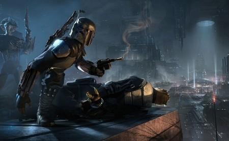 Los juegos de Star Wars de la era Disney que nunca fueron