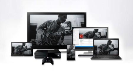 El Xbox One ya podrá reproducir música en segundo plano, pero no con Spotify