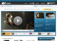 Yahoo Vídeo relanzado