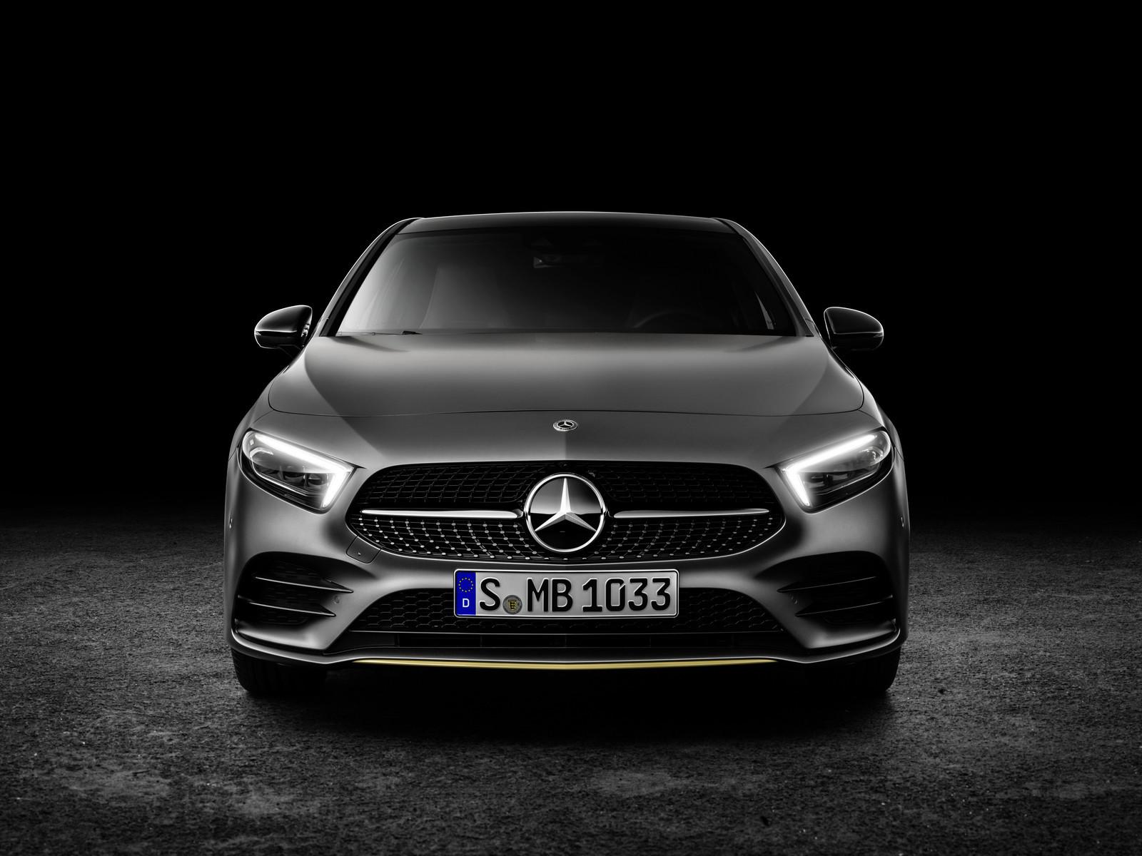 Foto de Mercedes-Benz Clase A 2018 (57/139)