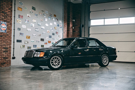 Hartge F1 Mercedes BMW