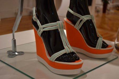 Sandalias HM colección Primavera-Verano 2012