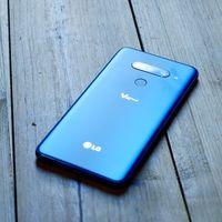 El LG V40 y otros gama alta de los coreanos recibirán Android Pie en el segundo trimestre del año