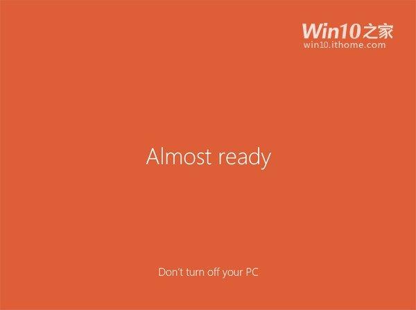 Foto de Windows 10 build 10064 (1/21)