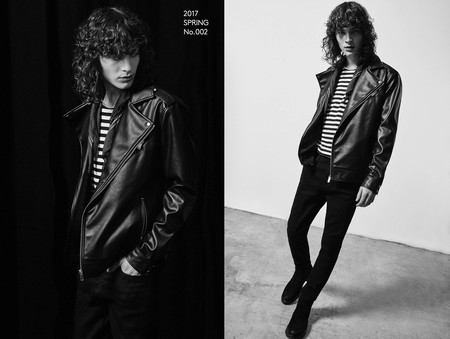 Rock The Band Spring Summer 217 Lefties Collection