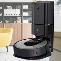 Amazon iguala el precio del Roomba i7+ en El Corte Inglés y te lo deja superrebajado, a 679 euros