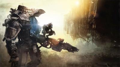 Lo mejor de Xbox One: Titanfall