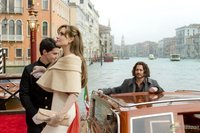 'The Tourist' con Angelina Jolie y Johnny Depp, primera imagen oficial
