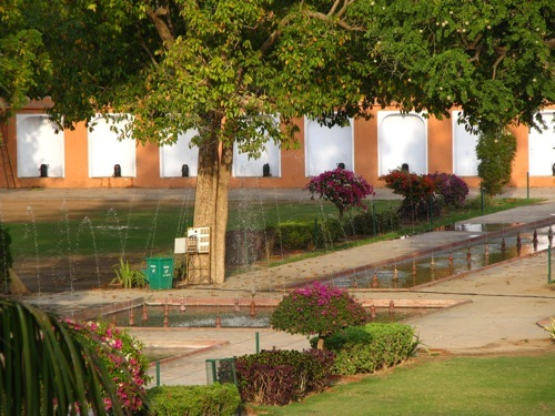 Foto de Caminos de la India: Jaipur (8/19)
