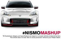 CreacioNISMO: experimentos genéticos con Nissan Sentra, 370Z, GT-R y Maxima