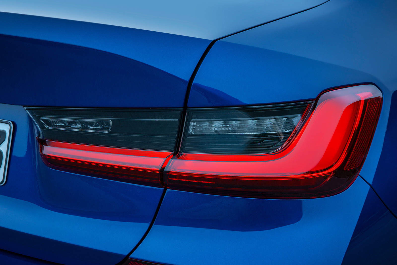 Foto de BMW Serie 3 2019 (33/131)