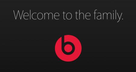 Apple da la bienvenida a Beats en su web oficial (y viceversa)